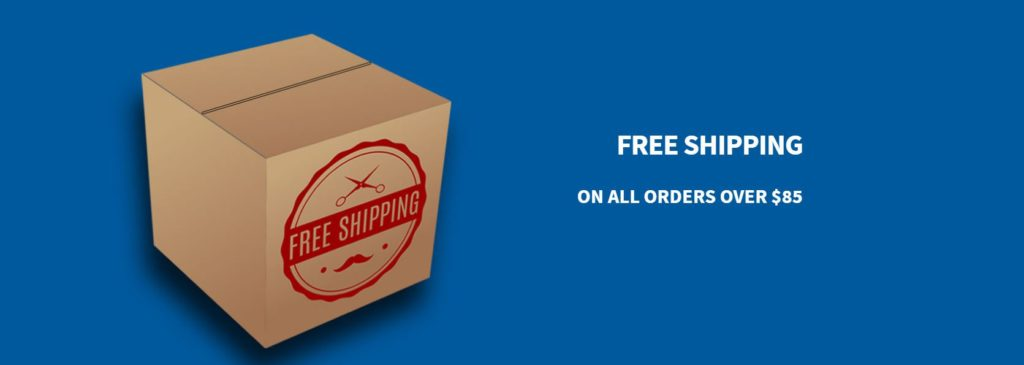 Appleton Barber Supply - Free Shipping on Orders over $85