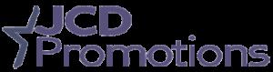 JCD Promotions Site Logo